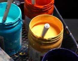 Silk Screen Inks