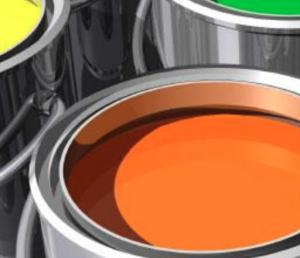 Working Safely With Paint Pigment